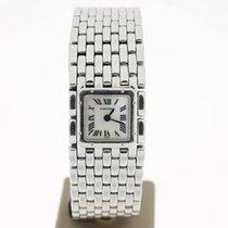 Cartier Panthère Ruban Quartz Steel MOPDial (BOX2005) MINT