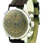 Leonidas 2 Register Chronograph circa 1950's