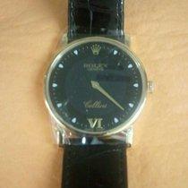 Rolex Cellini Classic 5115/8