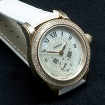 Montblanc Villeret 1858 Seconde Authentique