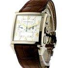 Girard Perregaux Vintage 1945 Chronograph in White Gold