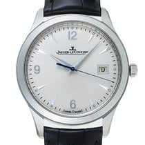 Jaeger-LeCoultre Master Control Date Ref. 1548420