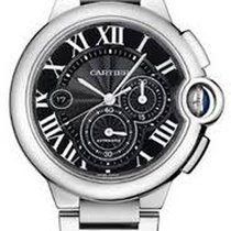 Cartier Ballon Bleu Chronograph 44 mm