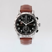 Eberhard & Co. Tazio Nuvolari Grand Taille Chronograph