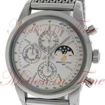Breitling Transocean Chronograph II 1461 Perpetual Calendar...