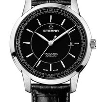 Eterna Tangaroa Three Hands | 2948.41.41.1261