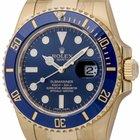 Rolex - Submariner Date : 116618LB