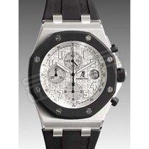 Audemars Piguet Watches -Royal Oak Offshore Rubberclad (SS /...