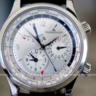 Jaeger-LeCoultre Master World Geographic 152.84.20,