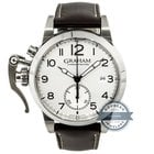 Graham Chronofighter 2CXAS.S01A.L23