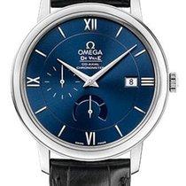 Omega De Ville Prestige Men's Watch 424.13.40.21.03.001