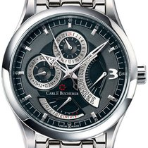 Carl F. Bucherer Manero RetroGrade 00.10901.08.36.21