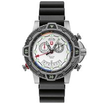 Swiss Military Watch Typhoon Scuba 24801