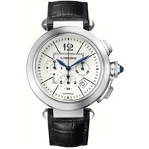 Cartier Pasha 42mm w3108555
