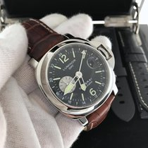Panerai Luminor GMT PAM88 MINT Box & Extra Straps