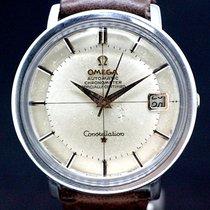 Omega Constellation Pie Pan Caliber 561 Automatik aus 1963