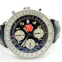 Breitling Snowbirds Old Navitimer Limited Edition
