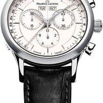 Maurice Lacroix Les Classiques Chronographe LC1008-SS001-130