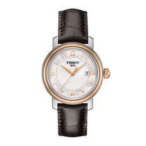 Tissot Ladies T0970102611800 T-Classic Bridgeport Watch