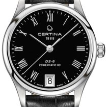 Certina DS 8 Lady Powermatic 80 C033.207.16.053.00