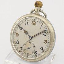 Doxa pocket watch, 1920s