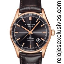 Certina DS1 Automatic PVD