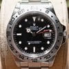 Rolex Oyster Perpetual Explorer Ii Ref. 16550 Original ...