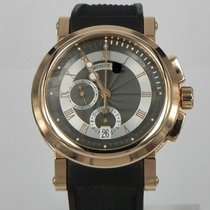 Breguet MARINE CHRONO ROSE GOLD
