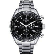 Davosa Herren Chronograph Race Legend 163.475.15