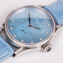 Minerva Pythagore Cal.48 Diamonds – Emilio Gnutti Special Edition