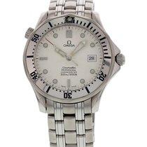 Omega Men's Omega Seamaster Professional Chronometer...