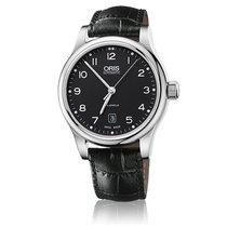Oris Classic Date Automatik 01 733 7594 4094-07 5 20 11