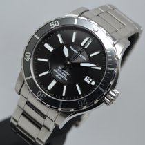 Maurice Lacroix Miros Diver MI6028 COSC Limited Edition of 999