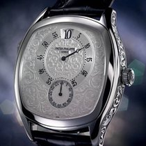 Patek Philippe [NEW] LIMITED 175 PCs Chiming Jump Hour 5275P
