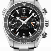 歐米茄 (Omega) Seamaster Planet Ocean 600 M Chronograph 45.5 MM