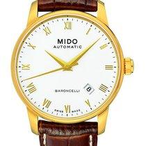 Mido Baroncelli Gent M8600.3.26.8