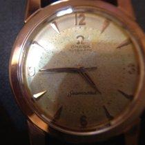 Omega Seamaster 2846/2848 gold