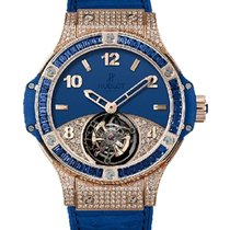 Hublot 345.PL.5190.LR.0901 Big Bang 41mm - Tutti Frutti - Rose...