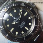 Rolex 1970 very rare TIFFANY & CO Submariner 5513 100%...