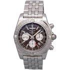 Breitling Chronomat GMT Automatic Chronograph Men's Watch –...