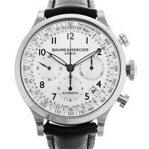 Baume & Mercier Baume et  Watch Capeland 10063