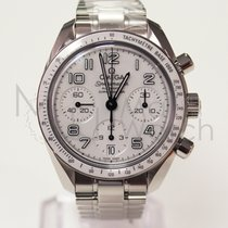 Omega Speedmaster Chronograph 38 mm – 324.30.38.40.04.001
