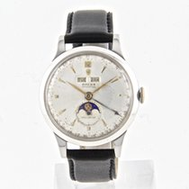 Rolex Triple Date Moonphase Padellone ref.8171