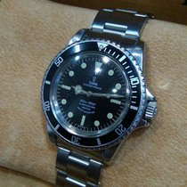 "Tudor Vintage Submariner ""Rose Dial"""