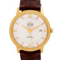 Omega DeVille Co-Axial 424.53.40.20.52.001