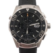 TAG Heuer Aquaracer 500 Chronograph CAJ2110