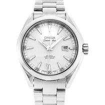 Omega Watch Aqua Terra 150m Ladies 231.10.34.20.04.001
