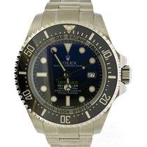 Rolex Deepsea D-blue 116660 NEW Sealed, April 2017
