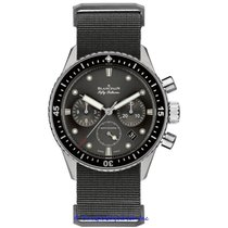 Blancpain Bathyscaphe Fifty Fathoms Chronograph 5200-1110-NABA