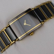 Rado DiaStar Integral Lady - 153.0383.3 - Box & Papiere -...
